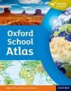 Oxford School Atlas - Patrick Wiegand