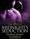 Midnight's Seduction - Donna Grant, Arika Escalona