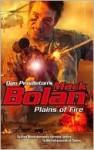 Plains Of Fire - Douglas P. Wojtowicz, Don Pendleton