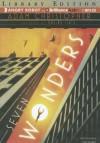 Seven Wonders - Adam Christopher