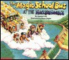 The Magic School Bus at the Waterworks - Joanna Cole