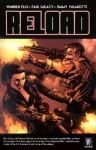Reload/MEK - Warren Ellis, Paul Gulacy, Jimmy Palmiotti