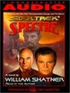 Star Trek Mirror Universe Saga #1: Spectre (MP3 Book) - William Shatner