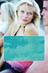 Girls in Love: A Summer Girls Novel - Hailey Abbott