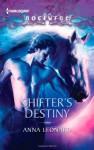 Shifter's Destiny - Anna Leonard