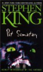 Pet Sematary - Gregory Evans, Stephen King