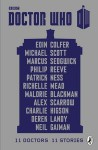 Doctor Who : 50th Anniversary Collection - Eoin Colfer, Michael Scott, Marcus Sedgwick, Neil Gaiman