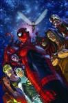 Beyond! HC (Marvel Super Heroes Secret Wars) - Dwayne McDuffie, Scott Kolins