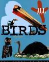 All about Birds - Anita Ganeri