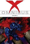 X Omnibus, Vol. 2 - Steven Grant, Javier Saltares, Christopher S. Warner