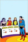 Showcase Presents: Legion of Super-Heroes, Vol. 1 - Jerry Siegel, Otto Binder, Edmond Hamilton, Curt Swan, George Papp, John Forte
