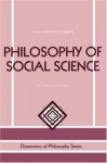 Philosophy of Social Science - Alex Rosenberg, Norman Daniels, Keith Lehrer