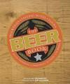 The Beer Book - Tim Hampson, Sam Calagione