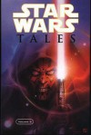 """Star Wars"" Tales (Star Wars) - Dave Land, W. Haden Blackman, Scott R. Kurtz, Andrew Robinson"