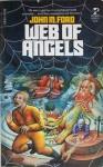 Web of Angels - John M. Ford
