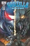 Godzilla: Rulers of Earth #6 - Chris Mowry, Matt Frank