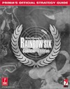 Tom Clancy's Rainbow Six Bundle for Red Storm: Prima's Official Strategy Guide - Prima Publishing, Prima Publishing