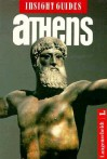 Insight Guides Athens (Insight City Guides) - Insight Guides