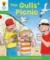 The Gull's Picnic - Roderick Hunt, Alex Brychta