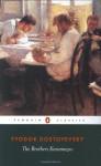 The Brothers Karamazov (Penguin Classics) - Fyodor Dostoyevsky, David McDuff