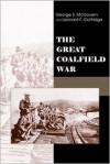 The Great Coalfied War - George S. McGovern, Leonard F. Guttridge