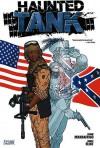 Haunted Tank - Frank Marraffino, Henry Flint