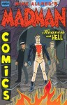 Madman Comics Volume 4: Heaven and Hell - Mike Allred, Laura Allred