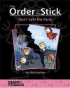The Order of the Stick: Don't Split the Party - Rich Burlew
