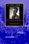 The Cambridge Companion to George Orwell (Cambridge Companions to Literature) - John Rodden