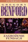 Zagrożenie Fundacji - Gregory Benford
