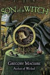 Son of a Witch INTL - Gregory Maguire