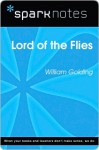 Lord of the Flies (SparkNotes Literature Guide) - SparkNotes Editors, William Golding
