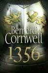 1356 (The Grail Quest, #4) - Bernard Cornwell