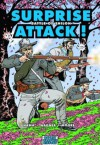 Surprise Attack!: Battle of Shiloh (Graphic History) - Larry Hama, Ron Wagner, Scott Moore