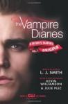Origins (The Vampire Diaries: Stefan's Diaries, #1) - L.J. Smith