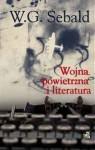 Wojna powietrzna i literatura - W.G. Sebald