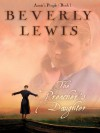 The Preachers Daughter - Beverly Lewis