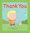 Thank You - Juliet David, Mike Byrne