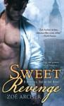 Sweet Revenge: A Nemesis Unlimited Novel - Zoe Archer