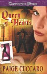 Queen of Hearts - Paige Cuccaro