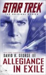 Allegiance in Exile - David R. George III