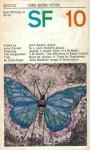 New Writings in SF-10 - John Carnell, John Baxter, G.L. Lack, Joseph L. Green, Thomas M. Disch, Brian W. Aldiss, Douglas R. Mason, Colin Kapp