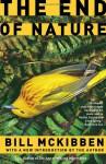 The End of Nature - Bill McKibben