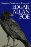 Complete Stories and Poems of Edgar Allen Poe - Edgar Allan Poe