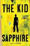 The Kid - Sapphire