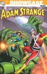 Showcase Presents: Adam Strange - Gardner F. Fox, Gil Kane, Mike Sekowsky, Carmine Infantino