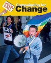 Campaigning for Change - Jillian Powell