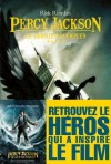 Le Dernier Olympien:Percy Jackson - tome 5 (Wiz) (French Edition) - Rick Riordan, Mona de Pracontal