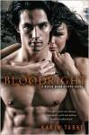 Bloodright (Blood Moon Rising Trilogy, #2) - Karin Tabke