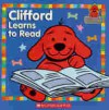 Clifford Learns To Read - Norman Bridwell
